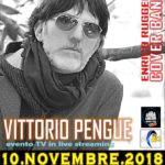 VITTORIO PENGUE CONCERTO SAN CESAREO 10 NOVEMBRE 2018