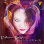 deborah bright - l'amore che sento